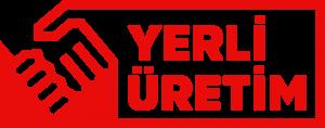 Yerli Üretim Logosu Png