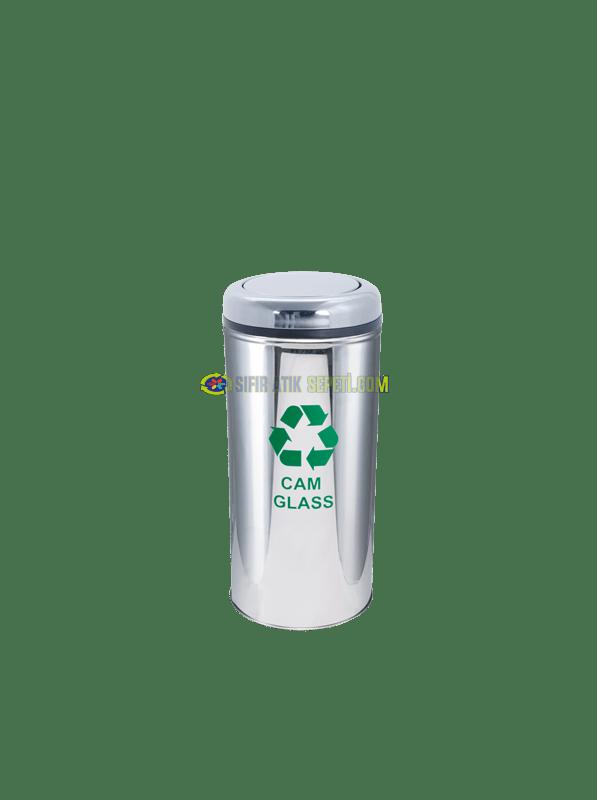 Geri Dönüşüm Çöp Kutusu