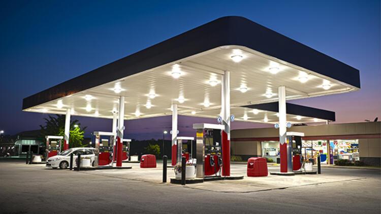 Benzin İstasyonu Sıfır Atık